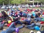 Adelaide Fringe Flashmob
