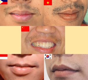 2004 Asian Mustache Olympics - Week 2