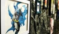 Gotham exhibition - Espionage Gallery